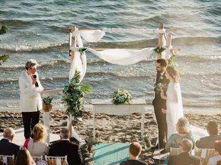 La boda de Patricia y Vicente