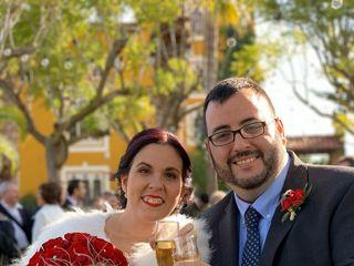 La boda de Elena y Sergio 3