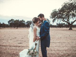 La boda de Beatriz y Jose 3