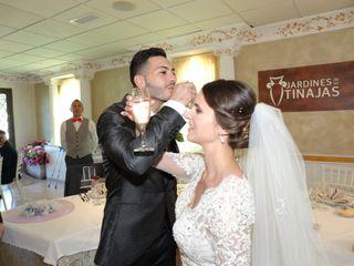 La boda de Azahara y Antonio 2