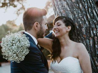 La boda de Bego y Iván