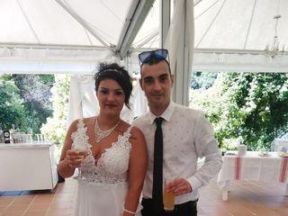 La boda de Isamar  y Miguel 3