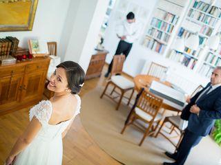 La boda de Paola y Enrique 2