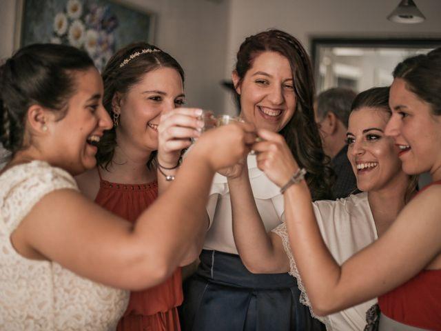 La boda de Rubén y Mireia en Guadalajara, Guadalajara 7