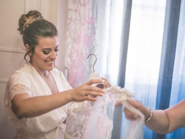 La boda de Rubén y Mireia en Guadalajara, Guadalajara 9