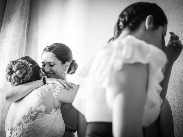 La boda de Rubén y Mireia en Guadalajara, Guadalajara 14