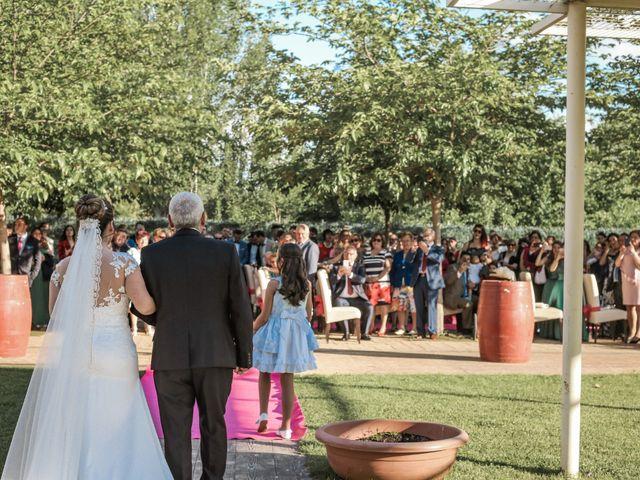 La boda de Rubén y Mireia en Guadalajara, Guadalajara 19