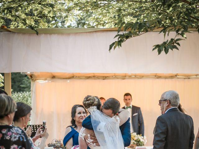La boda de Rubén y Mireia en Guadalajara, Guadalajara 20