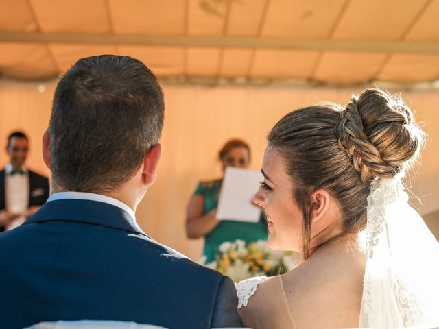 La boda de Rubén y Mireia en Guadalajara, Guadalajara 22