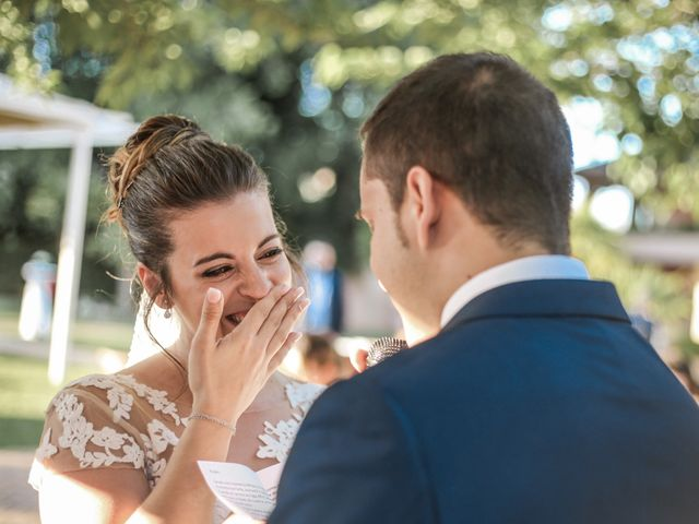 La boda de Rubén y Mireia en Guadalajara, Guadalajara 24