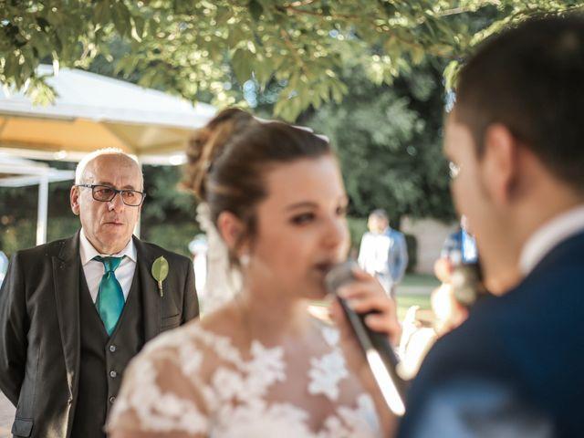 La boda de Rubén y Mireia en Guadalajara, Guadalajara 25