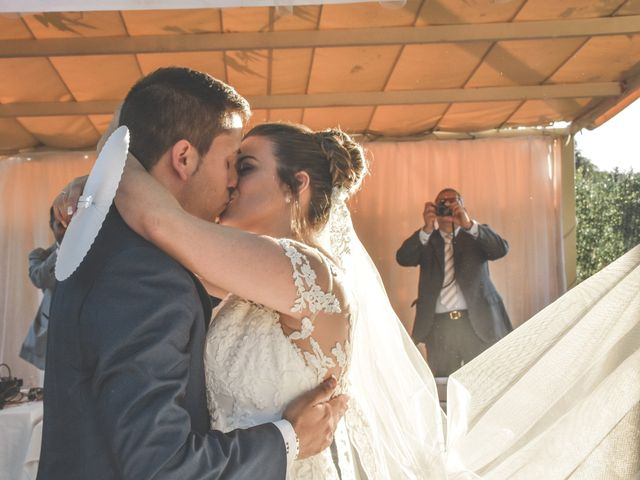 La boda de Rubén y Mireia en Guadalajara, Guadalajara 27
