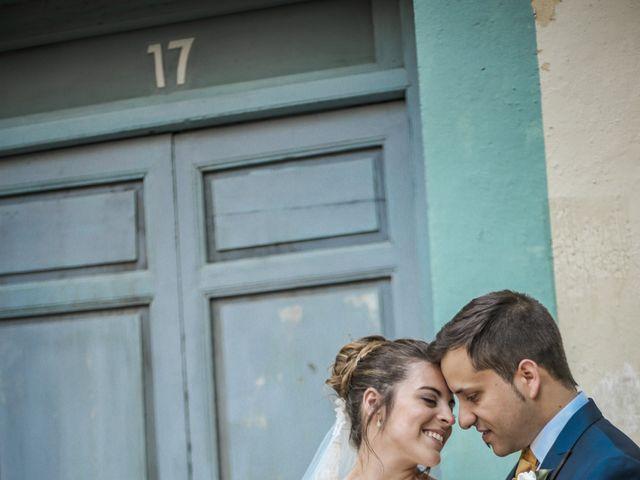 La boda de Rubén y Mireia en Guadalajara, Guadalajara 29