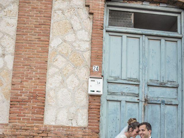 La boda de Rubén y Mireia en Guadalajara, Guadalajara 31