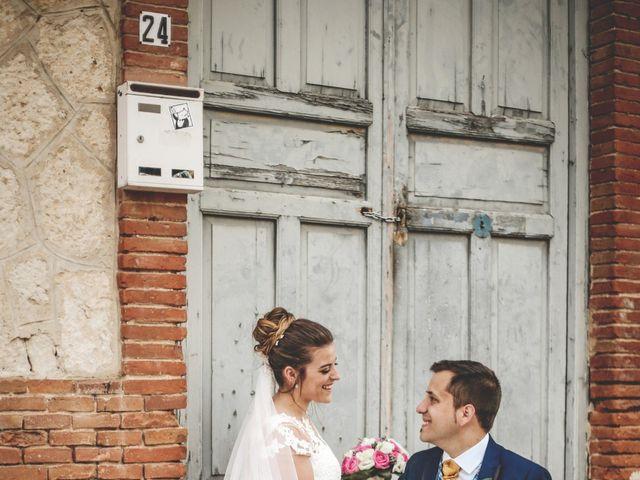 La boda de Rubén y Mireia en Guadalajara, Guadalajara 33