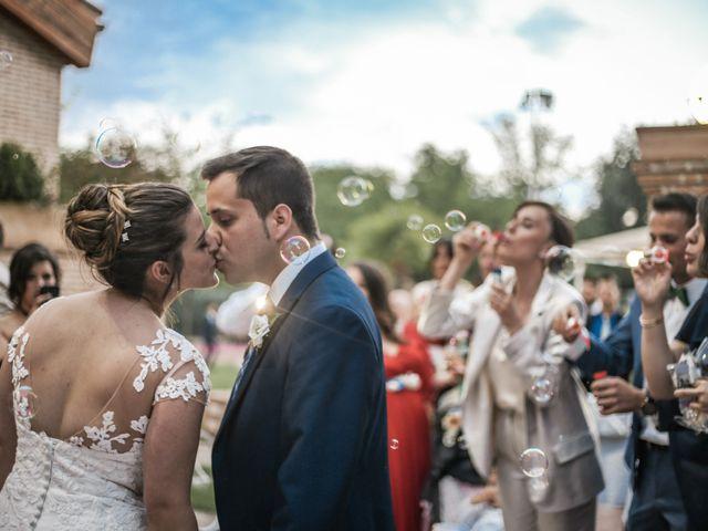 La boda de Rubén y Mireia en Guadalajara, Guadalajara 37