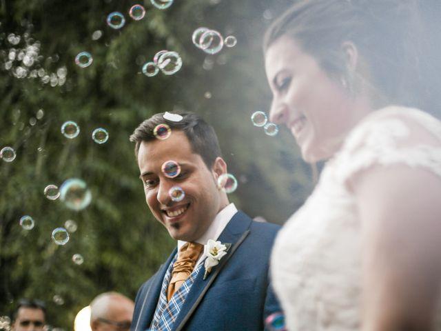 La boda de Rubén y Mireia en Guadalajara, Guadalajara 2