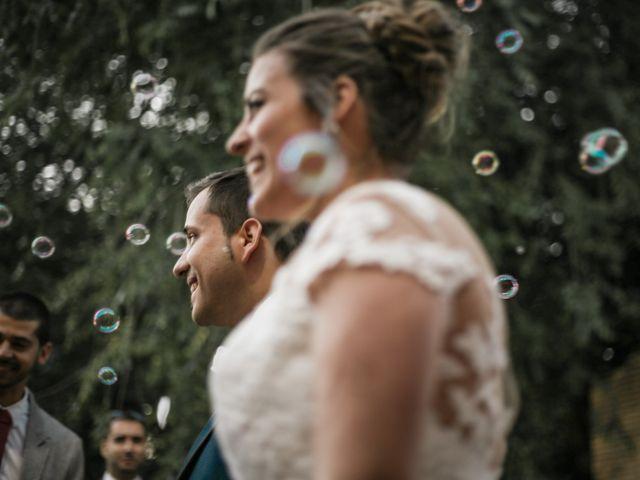 La boda de Rubén y Mireia en Guadalajara, Guadalajara 38