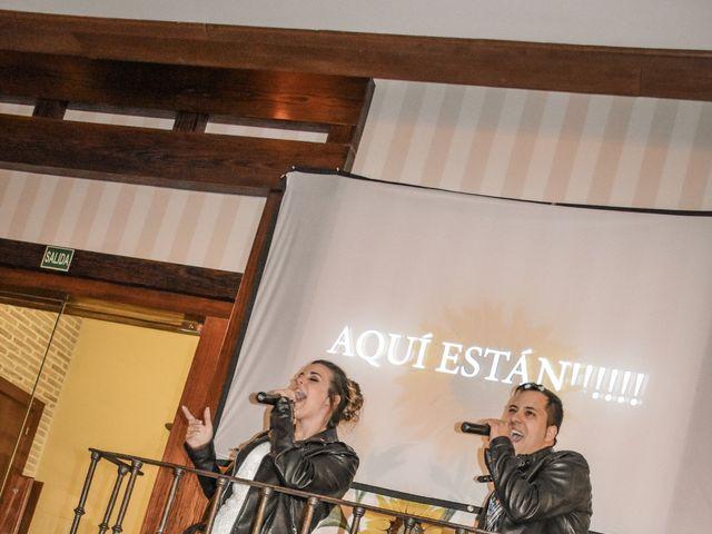La boda de Rubén y Mireia en Guadalajara, Guadalajara 42