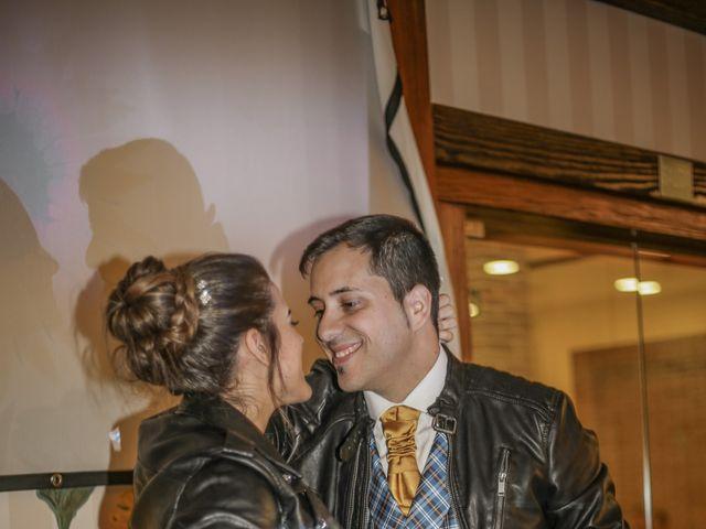 La boda de Rubén y Mireia en Guadalajara, Guadalajara 43