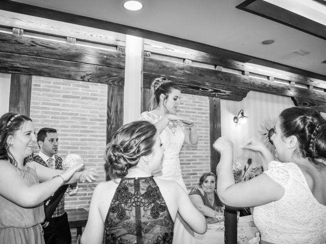La boda de Rubén y Mireia en Guadalajara, Guadalajara 45