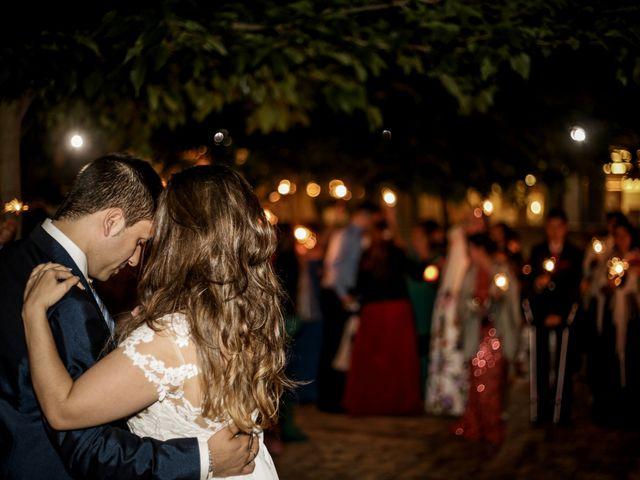 La boda de Rubén y Mireia en Guadalajara, Guadalajara 47