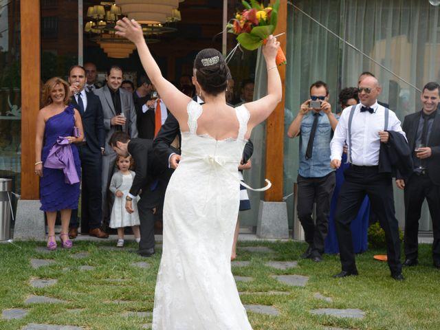 La boda de Antonio y Silvia en Tordesillas, Valladolid 3