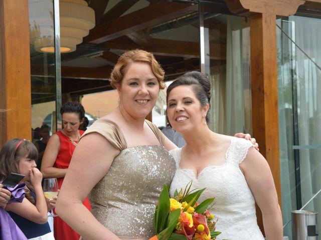 La boda de Antonio y Silvia en Tordesillas, Valladolid 12