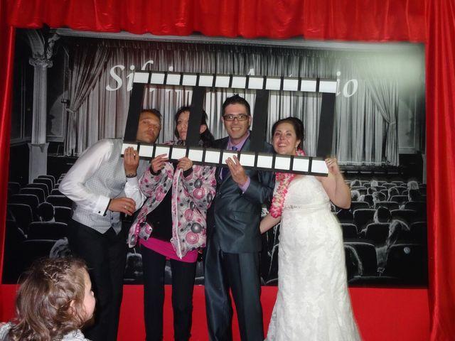 La boda de Antonio y Silvia en Tordesillas, Valladolid 14