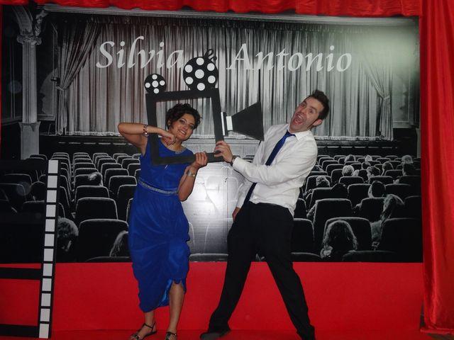 La boda de Antonio y Silvia en Tordesillas, Valladolid 16