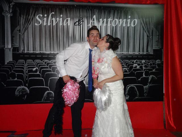 La boda de Antonio y Silvia en Tordesillas, Valladolid 19