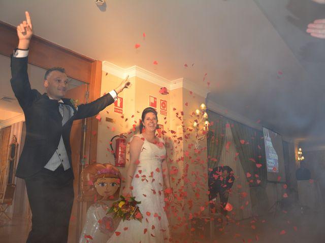 La boda de Antonio y Silvia en Tordesillas, Valladolid 23