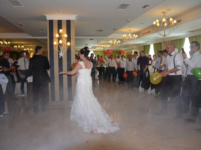 La boda de Antonio y Silvia en Tordesillas, Valladolid 24