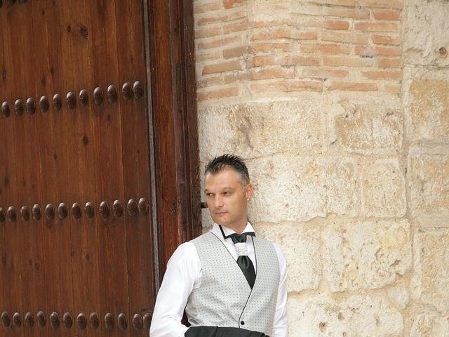 La boda de Antonio y Silvia en Tordesillas, Valladolid 27