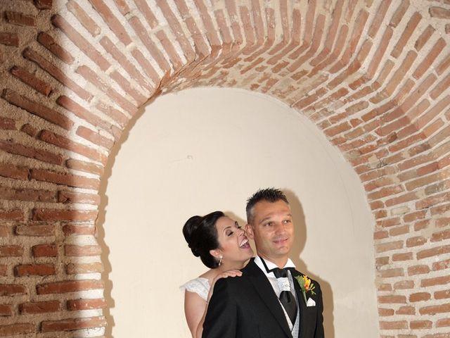 La boda de Antonio y Silvia en Tordesillas, Valladolid 30