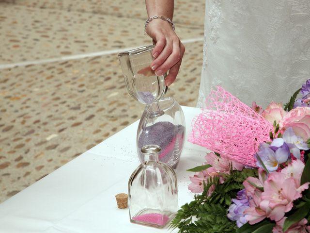 La boda de Antonio y Silvia en Tordesillas, Valladolid 34
