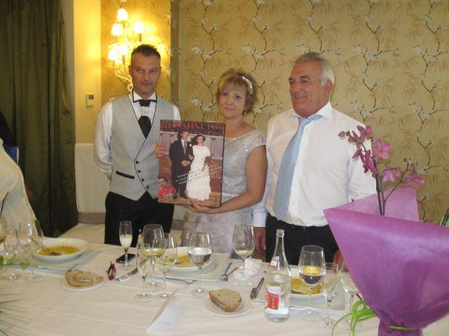 La boda de Antonio y Silvia en Tordesillas, Valladolid 39