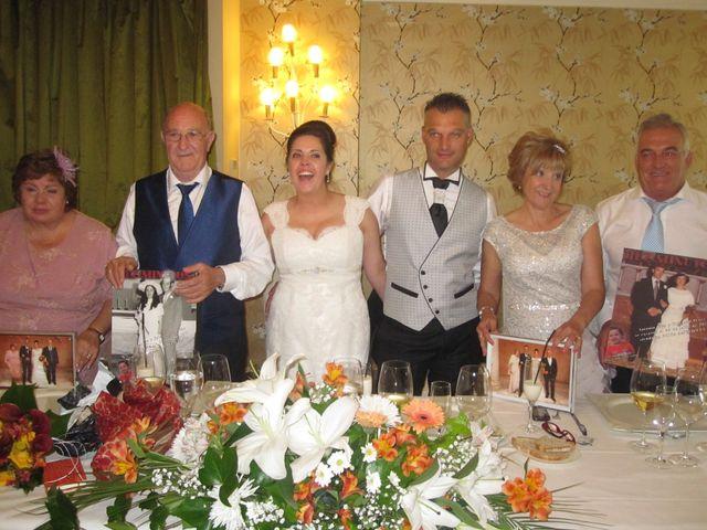 La boda de Antonio y Silvia en Tordesillas, Valladolid 41