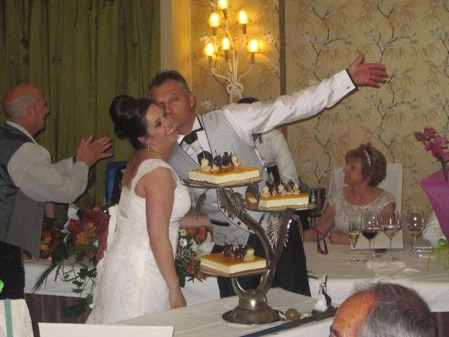 La boda de Antonio y Silvia en Tordesillas, Valladolid 43