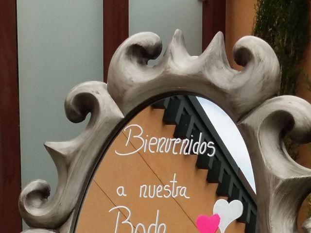 La boda de Antonio y Silvia en Tordesillas, Valladolid 46