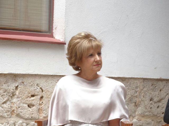 La boda de Antonio y Silvia en Tordesillas, Valladolid 48