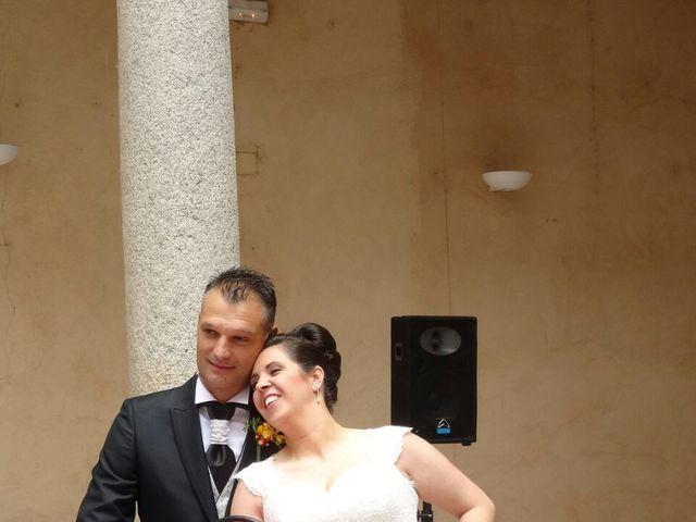 La boda de Antonio y Silvia en Tordesillas, Valladolid 49