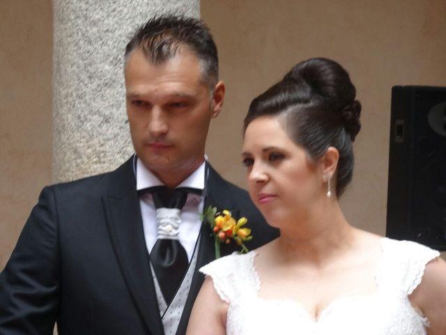 La boda de Antonio y Silvia en Tordesillas, Valladolid 50
