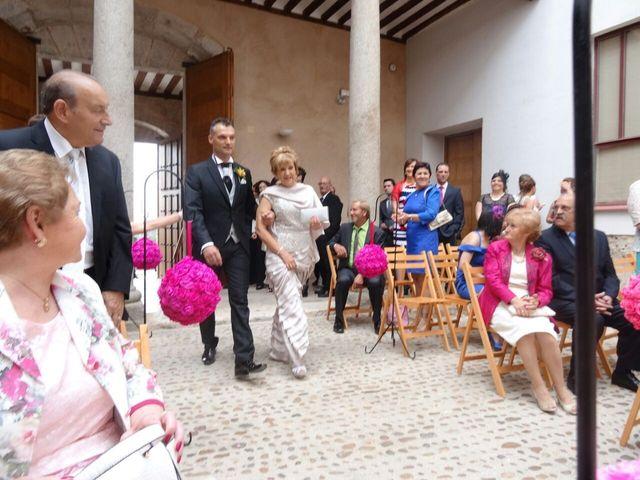 La boda de Antonio y Silvia en Tordesillas, Valladolid 52