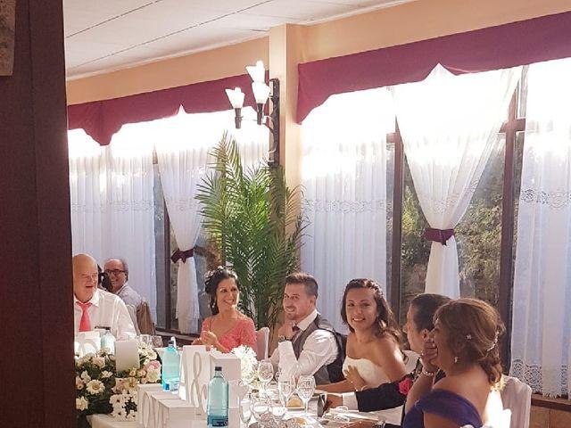 La boda de Edgar  y Astrid  en Montornes Del Valles, Barcelona 2