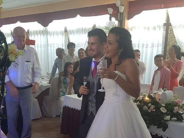 La boda de Edgar  y Astrid  en Montornes Del Valles, Barcelona 4