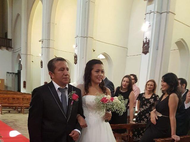 La boda de Edgar  y Astrid  en Montornes Del Valles, Barcelona 6