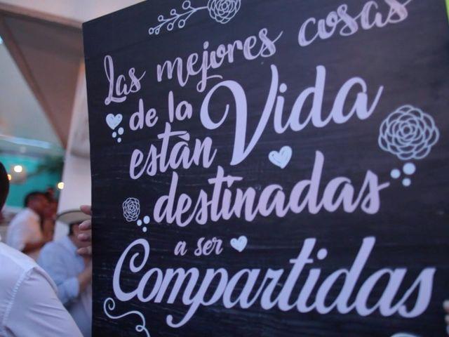 La boda de Dani y Giulia en Xàbia/jávea, Alicante 5