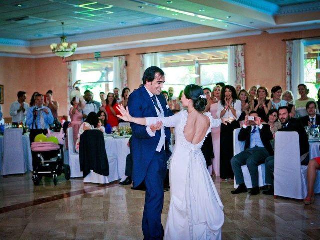 La boda de Ana y Fran en Abaran, Murcia 6
