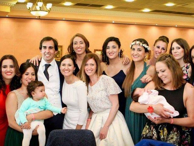 La boda de Ana y Fran en Abaran, Murcia 7